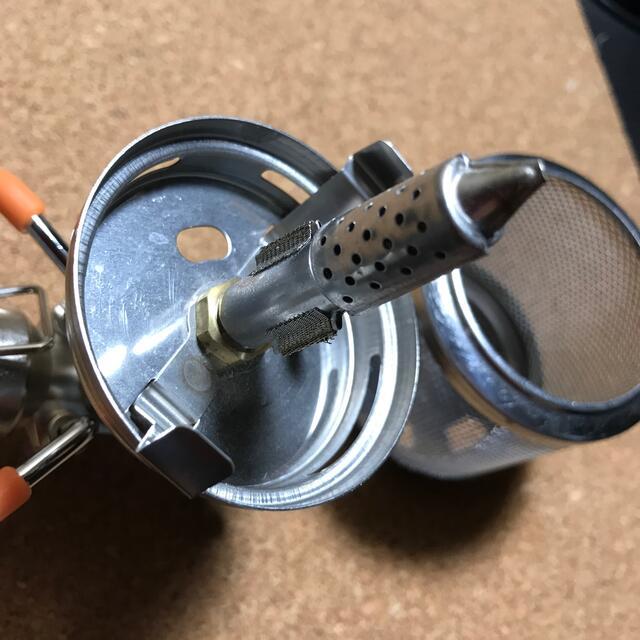 新富士バーナー(シンフジパートナー)のSOTO レギュレターランタン スポーツ/アウトドアのアウトドア(ライト/ランタン)の商品写真