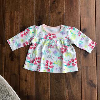 ニシマツヤ(西松屋)のCHEROKEE 子供服トップス 60〜70サイズ(Tシャツ)