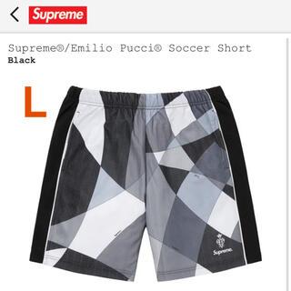 シュプリーム(Supreme)のSupreme®/Emilio Pucci® Soccer Short (ショートパンツ)
