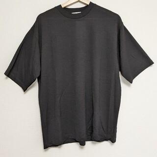 UNITED ARROWS - 新品「UNITED ARROWS ウールTシャツ」 L(ユナイテッドアローズ)