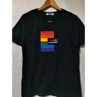 レゴ(Lego)のLEGO Tシャツ メンズ M(Tシャツ/カットソー(半袖/袖なし))