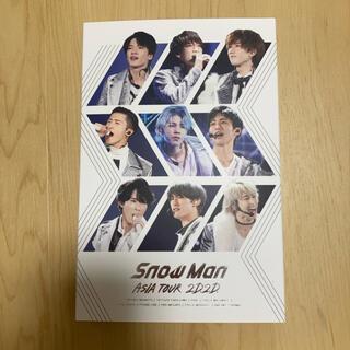Johnny's - Snow Man ASIA TOUR 2D.2D. DVD SnowManDVD