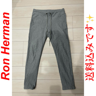 Ron Herman - ロンハーマン☆RHC パンツ ジャージ スエット サイズL
