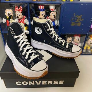 CONVERSE - converse run star hike 28cm