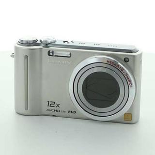Panasonic - パナソニック デジタルカメラ LUMIX (ルミックス) TZ7 シルバー DM