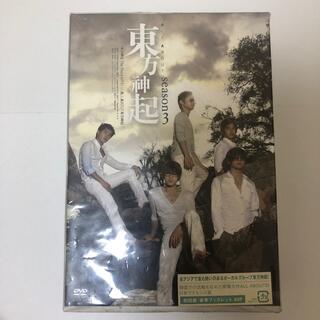 トウホウシンキ(東方神起)のAll About 東方神起 Season 3 DVD(舞台/ミュージカル)