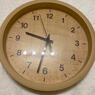 ニトリ - ニトリ 壁掛け時計 時計 インテリア