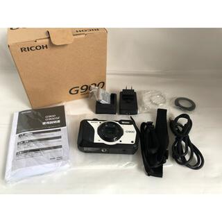 リコー(RICOH)の【送料無料】新品未使用 RICOH リコーG900 デジカメ(コンパクトデジタルカメラ)