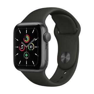 Apple Watch - 【新品未開封】Apple Watch SE 40mm / GPSモデル