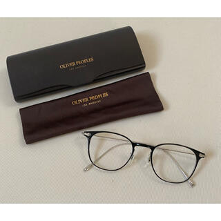 Ayame - 新品 OLIVER PEOPLES CARSWELL