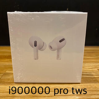 i900000 PRO TWS Bluetooth ワイヤレスイヤホン