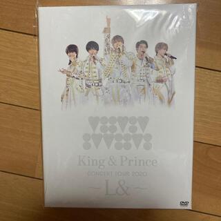 Johnny's - キンプリ L& ライブDVD