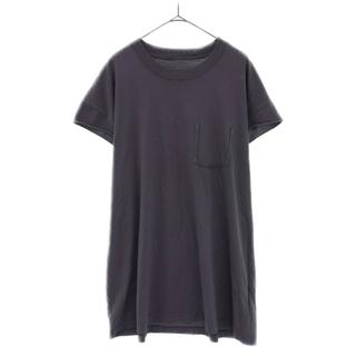 マルタンマルジェラ(Maison Martin Margiela)のMartin Margiela 10 マルタンマルジェラ 半袖Tシ(Tシャツ/カットソー(半袖/袖なし))