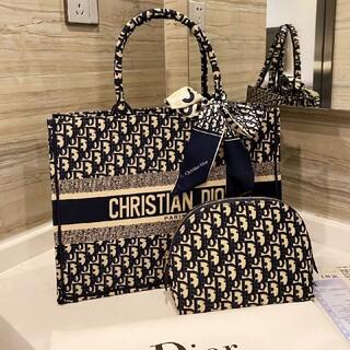 クリスチャンディオール(Christian Dior)のChristian Dior レディディオール カナージュ18(その他)