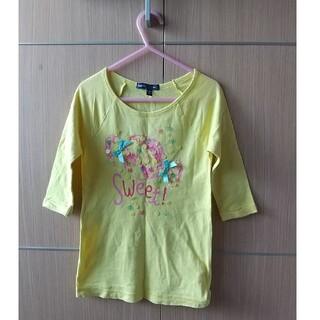 ギャップキッズ(GAP Kids)のTシャツ 7分袖 120cm Gap(Tシャツ/カットソー)