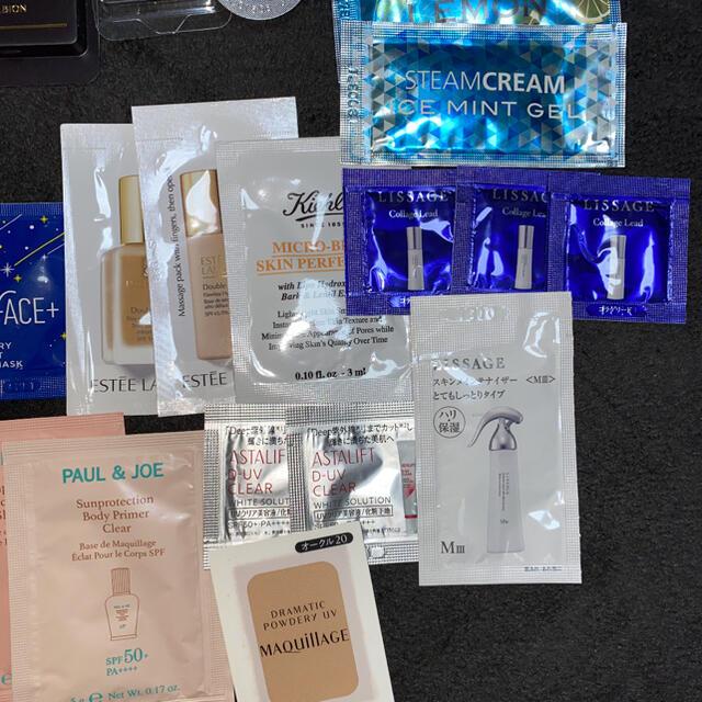 PAUL & JOE(ポールアンドジョー)の化粧品サンプル コスメ/美容のキット/セット(サンプル/トライアルキット)の商品写真