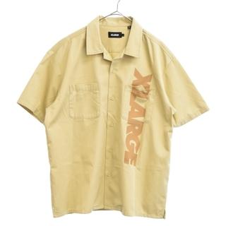 XLARGE - X-LARGE エクストララージ 半袖シャツ