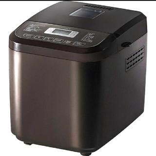 【新品未使用】siroca おうちベーカリー SB-1D151 ブラウン(調理機器)