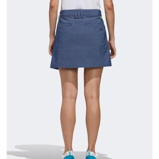 adidas - スカート ペチコート付 ゴルフウェア レディース 新品未使用 アディダス