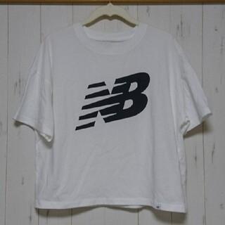 New Balance - New Balance の ロゴTシャツ