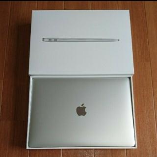 Apple - MacBook Air M1 2020 13インチ シルバー Apple