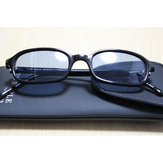 【ケネス・コール】 薄いブルーのサングラス