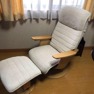カリモクカグ(カリモク家具)のKARIMOKU  ザ ファースト(リクライニングソファ)