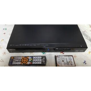 maxell - 1TB換装済み maxell BIV-R521Cブルーレイレコーダー ivdr