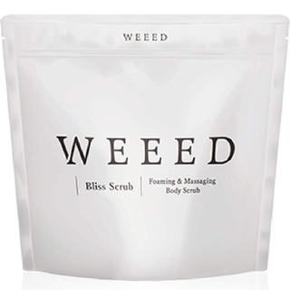 WEED スクラブ ウィード 薬用 スクラブ ソープ