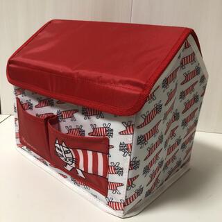 Lisa Larson - リサラーソン マイキーのハウス形 収納ボックス