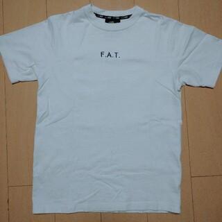 エフエーティー(FAT)のFAT Tシャツ(Tシャツ/カットソー(半袖/袖なし))
