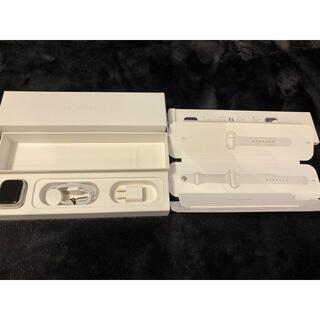 Apple Watch - Apple Watch 5 GPS+Cellularモデル 44mm
