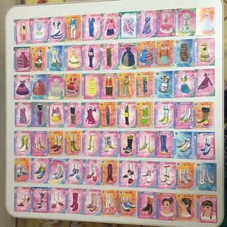 ラブアンドベリー カード108枚 DSカセット、カードリーダー、カードフォルダー(ゲーム)