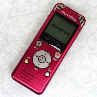 オリンパス(OLYMPUS)のOLYMPUS ボイスレコーダー VoiceTrek V-802(ポータブルプレーヤー)