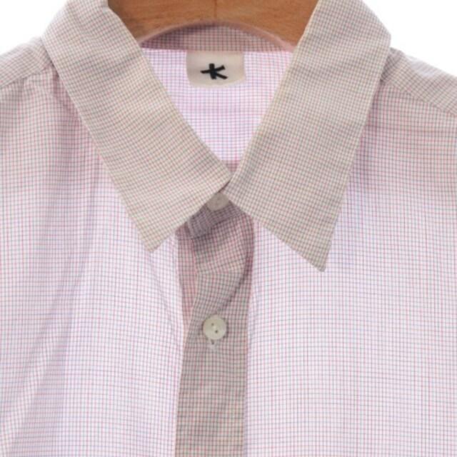 Adam Kimmel(アダムキメル)のADAM KIMMEL カジュアルシャツ メンズ メンズのトップス(シャツ)の商品写真