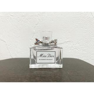 Dior - ミス ディオール ブルーミングブーケ  5ml 香水