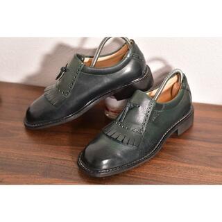 パラブーツ(Paraboot)のparaboot UK3.5 22.5cm(ローファー/革靴)