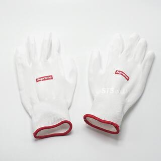 Supreme - Supreme Rubberized Gloves