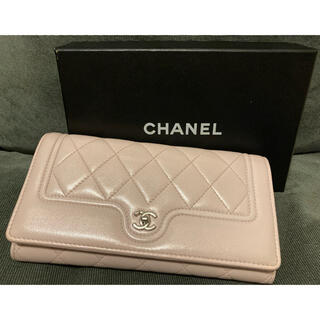 シャネル(CHANEL)のお値下げ♡CHANEL シャネル  財布 ウォレット(財布)