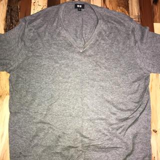 ユニクロ(UNIQLO)のセーター3点セット(ニット/セーター)