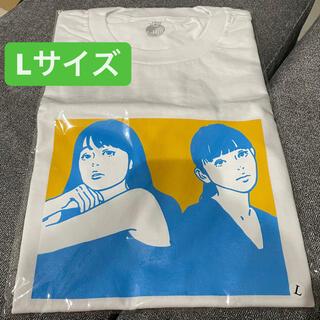 Kyne Untitled 2021 S/SL Tee (White) Lサイズ(Tシャツ/カットソー(半袖/袖なし))