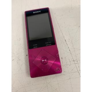 SONY - SONY ウォークマン A20シリーズ 32GB NW-A26HN