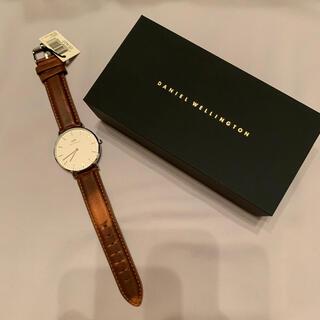 Daniel Wellington - ダニエルウェリントン DW 腕時計 メンズ 新品未使用