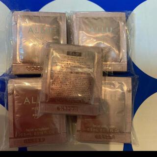 ポーラ(POLA)のアリュー ミルク 50枚 (化粧水/ローション)