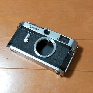 canon p(フィルムカメラ)