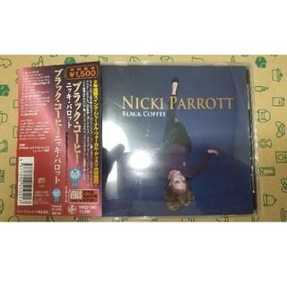 ニッキ・パロット Nicki Parrott / Black Coffee(ジャズ)