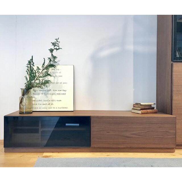 ACTUS(アクタス)のACTUS  SHINE 176 TV BOARD  インテリア/住まい/日用品の収納家具(リビング収納)の商品写真