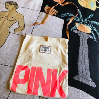 ヴィクトリアズシークレット(Victoria's Secret)のvictoria's seclet PINK ショルダーバッグ(ショルダーバッグ)