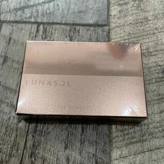 LUNASOL - LUNASOL ルナソル スタイリングアイゾーンコンパクト