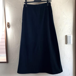 ドゥーズィエムクラス(DEUXIEME CLASSE)の【AMERICANA/アメリカーナ】 sweatスカート (ロングスカート)